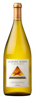 Leaping Horse Vineyards Chardonnay 2014...